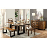 Timberlane Dining Table