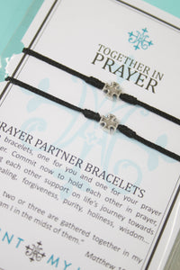 Prayer Partner Bracelets