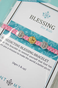 Blessing Bracelet for Kids