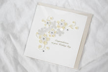 Load image into Gallery viewer, Quilling Card Wedding