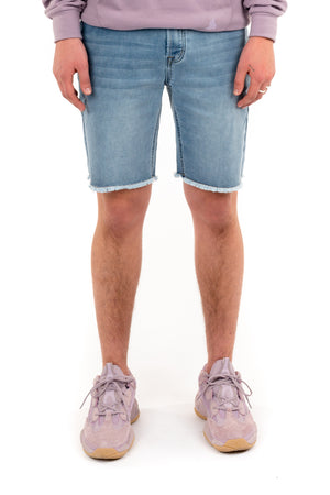 Knit Denim Short 2.0