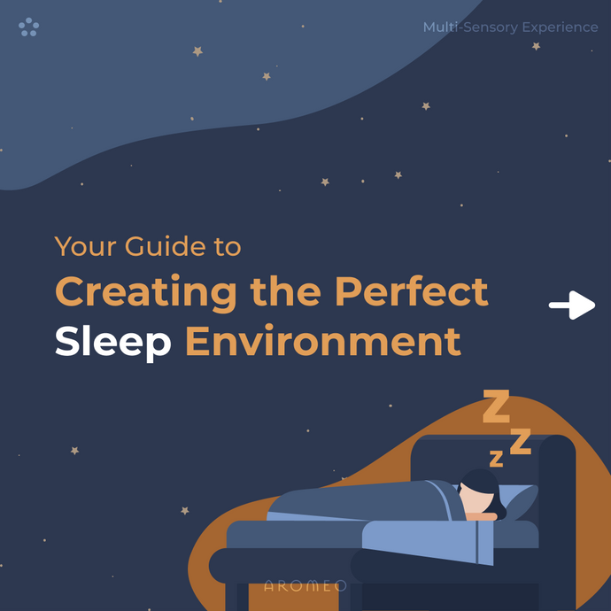 Your Guide to Creating the Perfect Sleep Environment