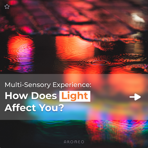 How does light affect you