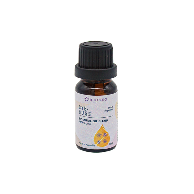 Bye-Bugs Insect Repellent Blend for Diffuser - Miscato