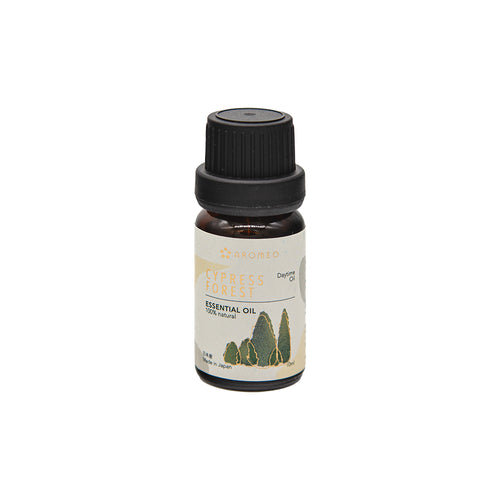 Japanese Refreshing Hinoki Essential Oil - Aromeo
