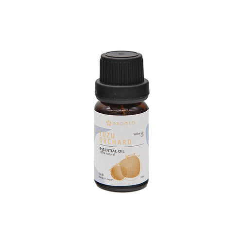 Japanese Uplifting Yuzu Essential Oil - Aromeo