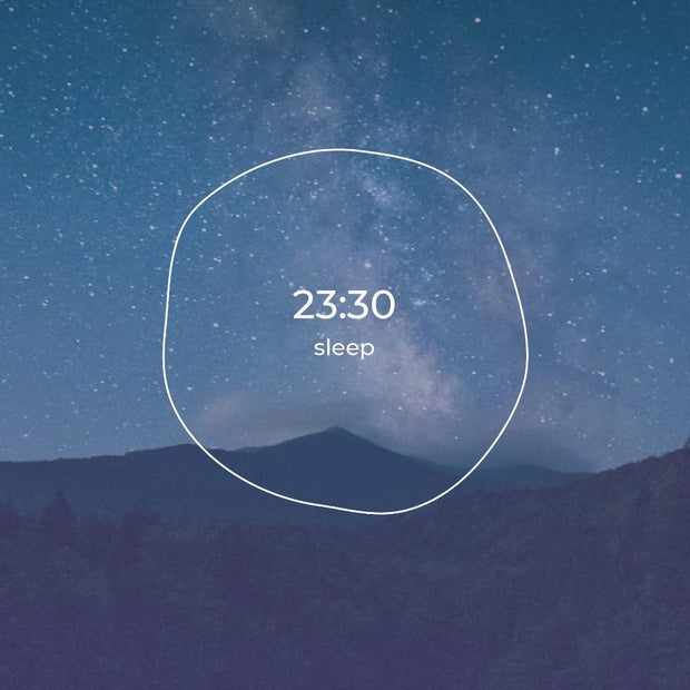 Peaceful Sleep Blend for Diffuser - Miscato