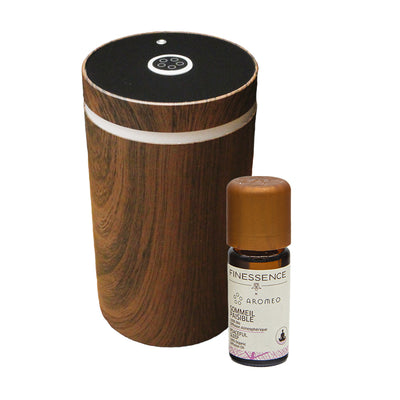 Sleep Kit: Aromeo Diffuser + 1 Sleep Blend Oil - Miscato