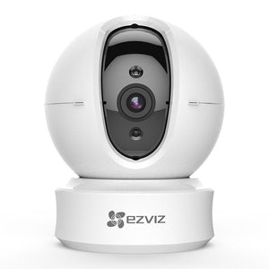 CAMARA IP EZ360 (C6C) WIFI PT, 2MP 1080P