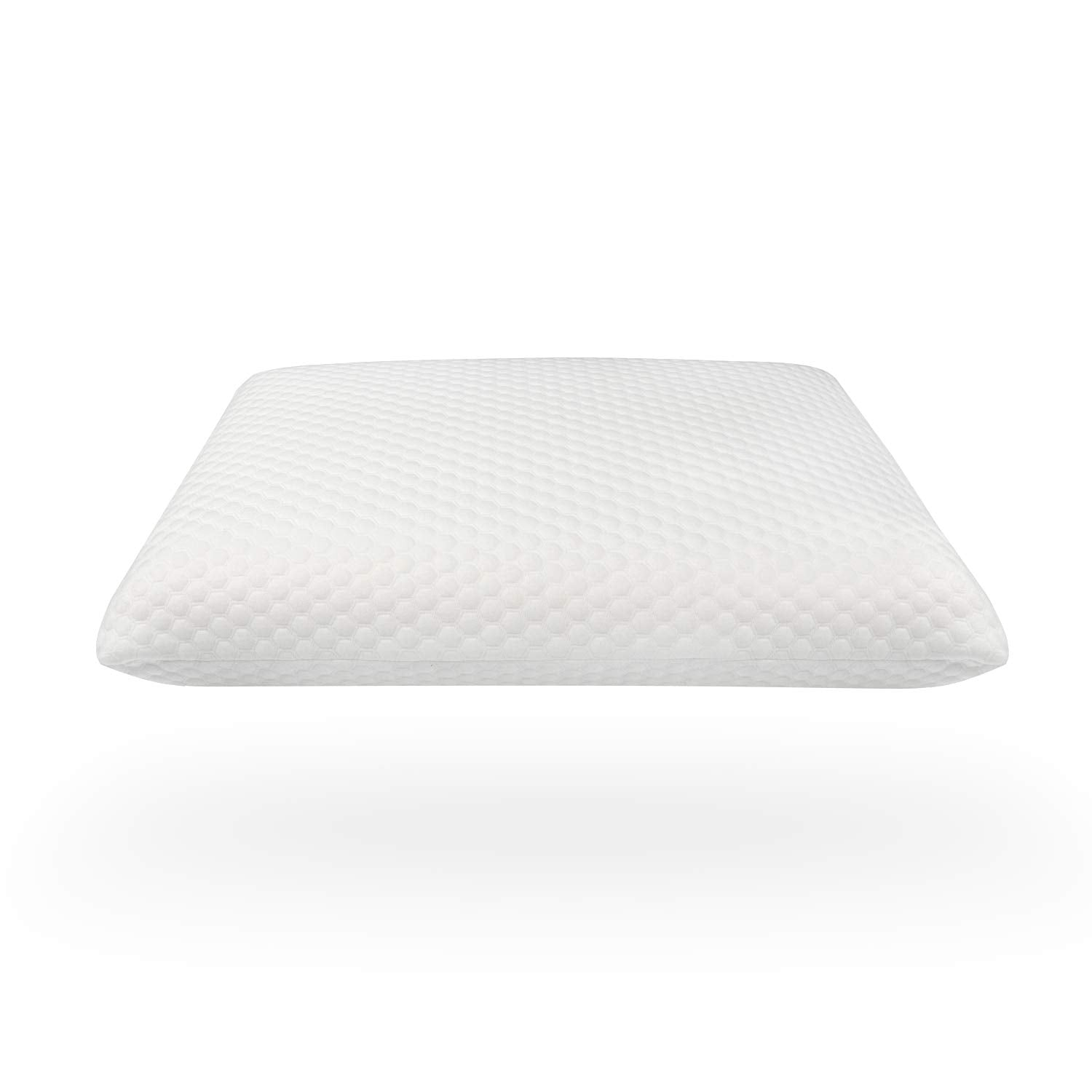 HomyLink-Memory-Foam-Bed-Gel-Pillows-Neck-Support-Pain-Relief-Hypoallergenic-with-Washable-Breathable
