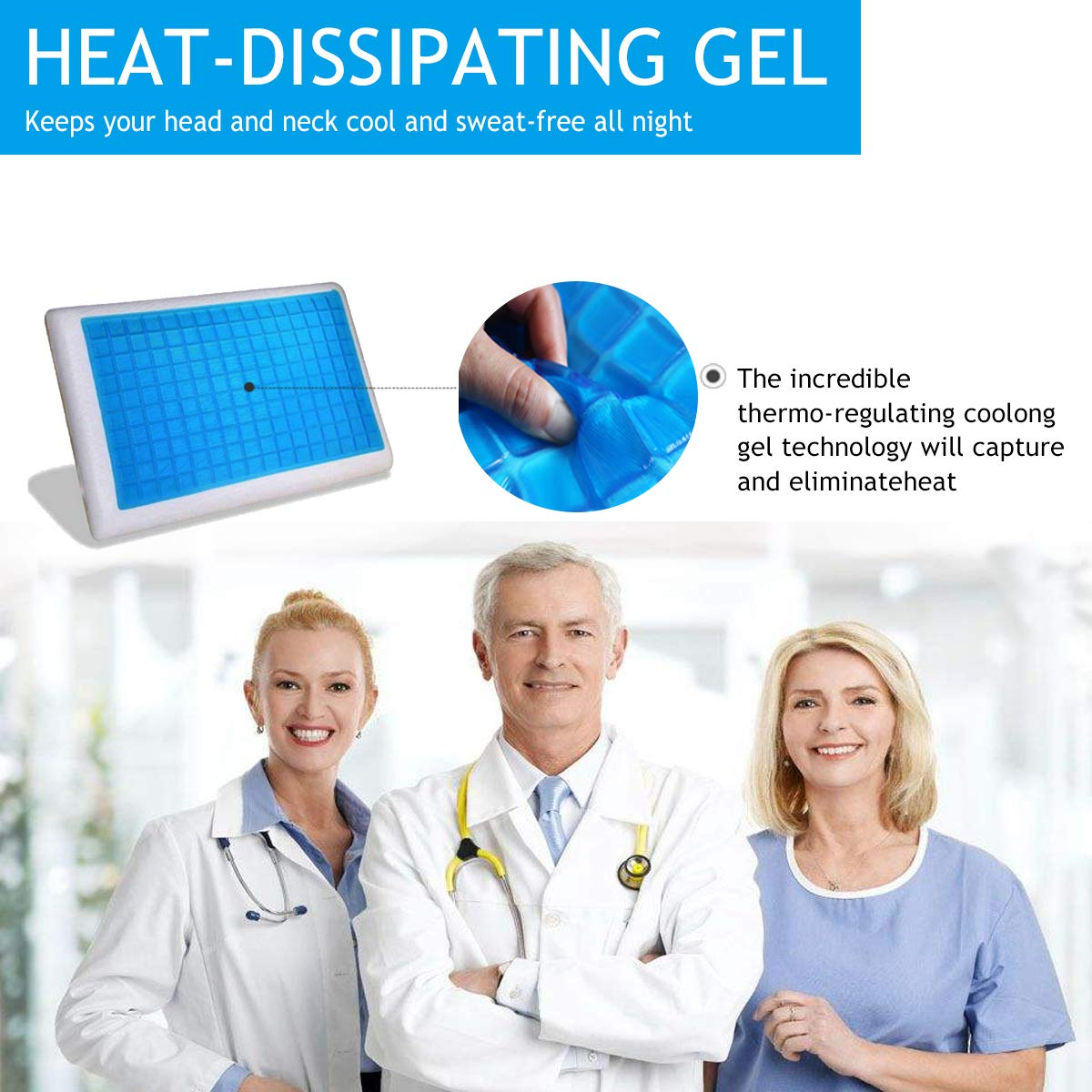 Heat-Dissipating-Gel-Pillow-Have-a-Comfort-Experience-For-All-Seasons