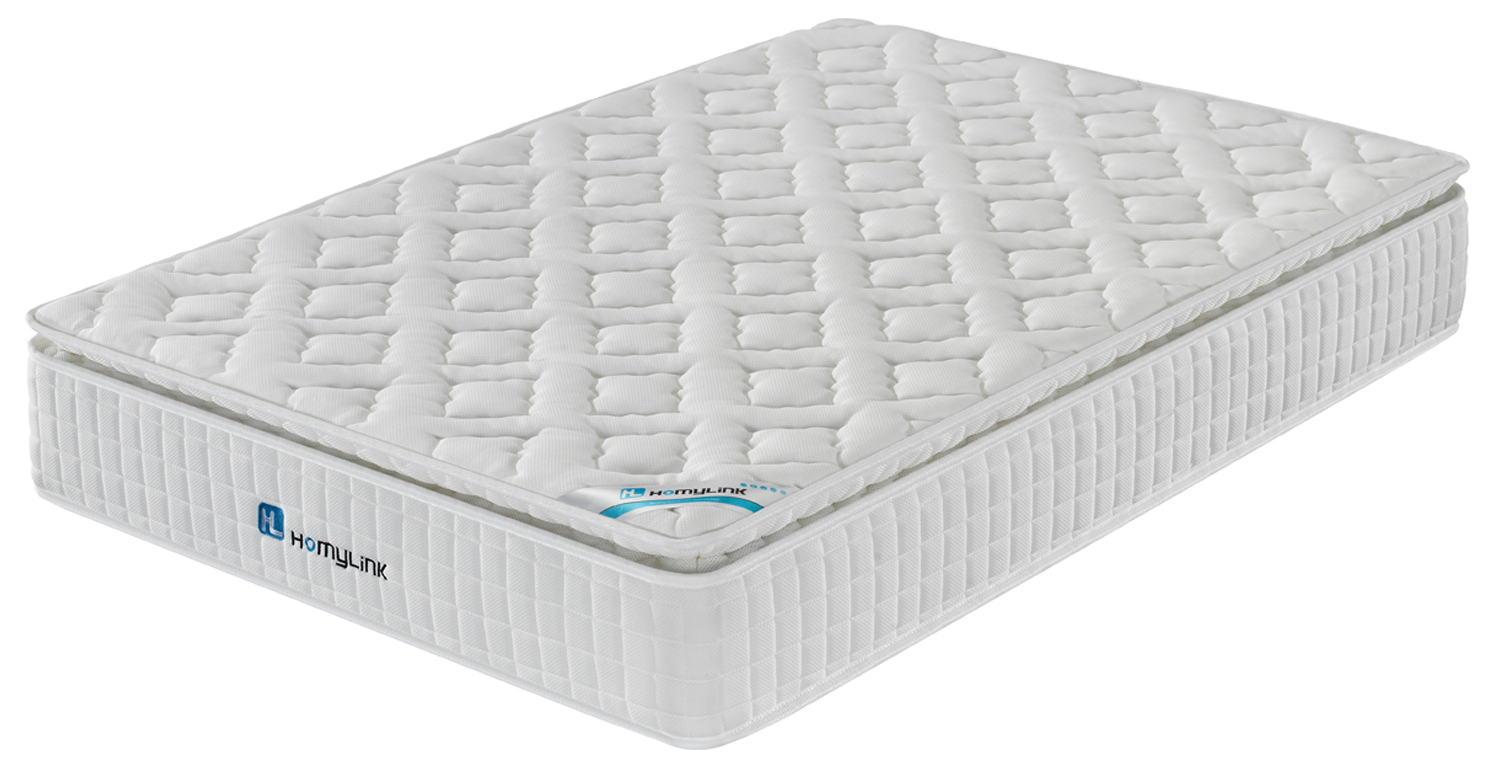 Homylink TUUVA pillow top mattress