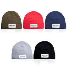 Load image into Gallery viewer, Organic Beanie - Gray