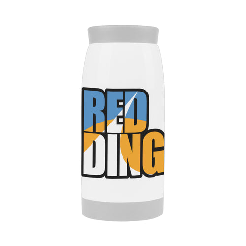 RED-DING Fashion Insulated Travel Mug (12 OZ )
