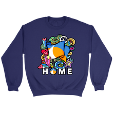 Home Redding Retro Crewneck Sweatshirt
