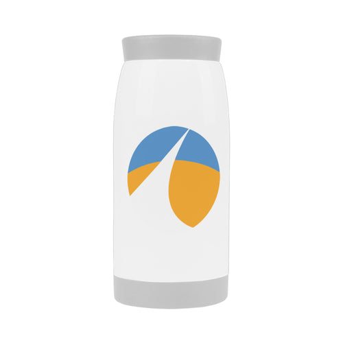 Redding Circle Insulated Travel Mug (12 OZ)