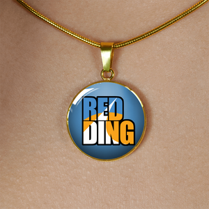 Redding Necklace and Bangle