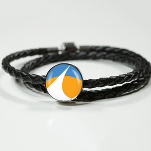 Redding Leather Bracelet