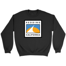 Redding Flag Crewneck Sweatshirt