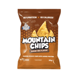 Muscle Moose Mountain Chips Protein Crisps - gymstop