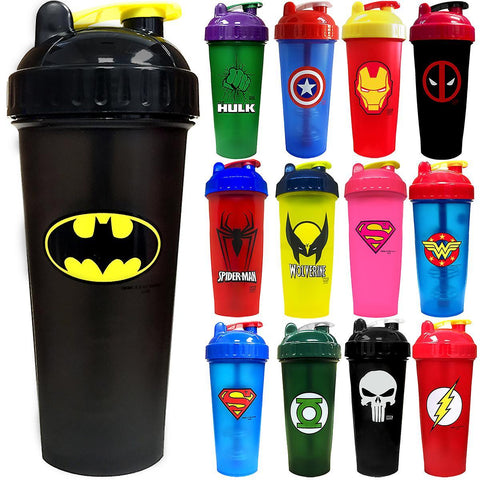 Perfect Shaker Hero Series Shaker Cup - gymstop
