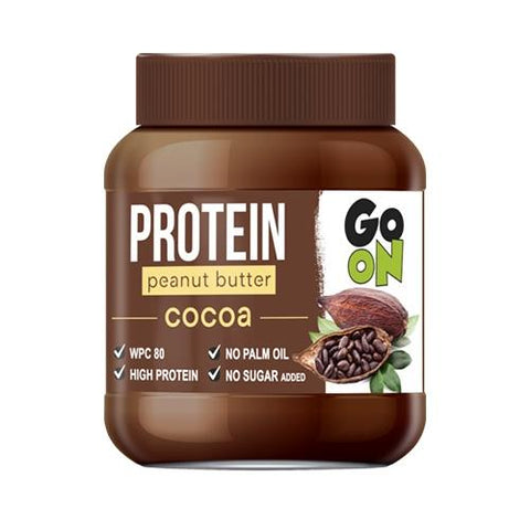 Go On Nutrition Peanut Butter 350g