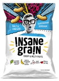 Insane Grains Supergrain Puffs 24g