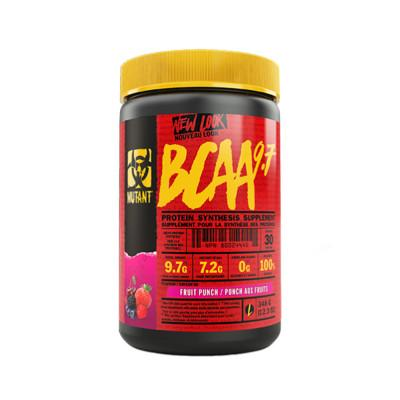 Mutant BCAA 9.7 348g - gymstop