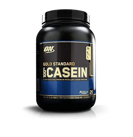 Optimum Nutrition Gold Standard 100% Casein 896g - gymstop
