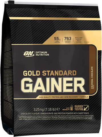 Optimum Nutrition Gold Standard Gainer 3.25kg - Damaged