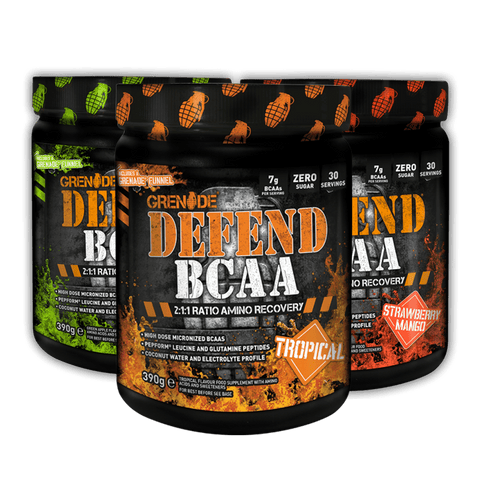 Grenade Defend BCAA 390g - gymstop