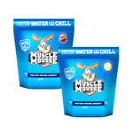 Muscle Mousse Dessert 2 for £30 - gymstop