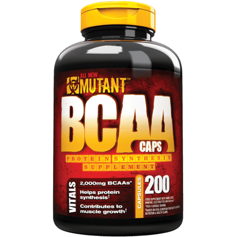Mutant BCAA - gymstop