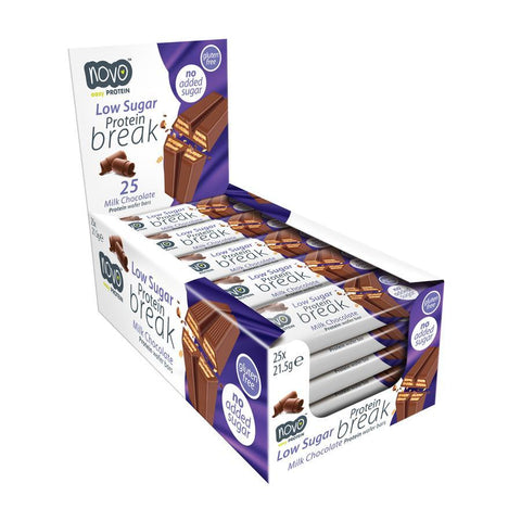 Novo Nutrition Protein Break 21.5g