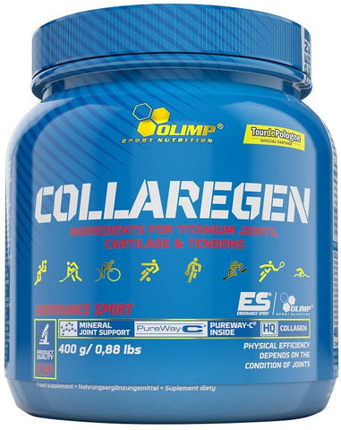 Olimp Nutrition Collaregen 400g - gymstop