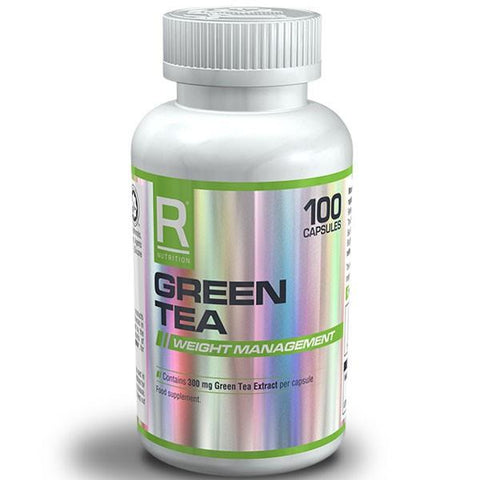 Reflex Nutrition Green Tea Extract - gymstop