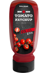 Body Attack Tomato Ketchup Sauce 320ml