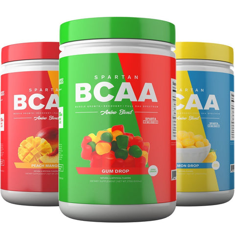 Sparta Nutrition BCAA 270g - gymstop