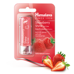 Himalaya Herbals Strawberry Shine Lip Balm 4.5g