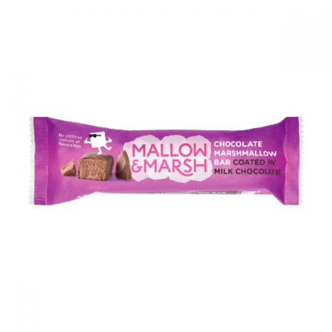 Mallow & Marsh Marshmallow Bar 12 x 35g