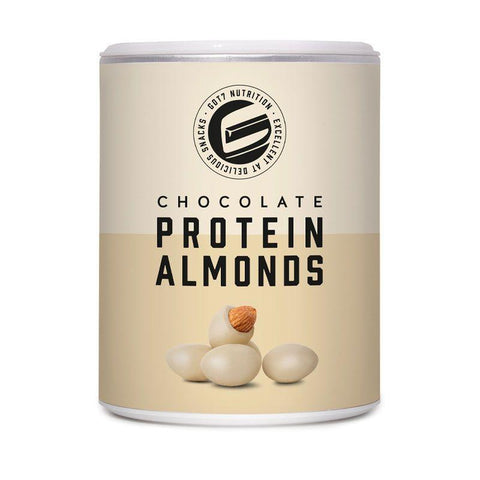 GOT7 Protein White Chocolate Almonds 85g