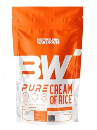 Bodybuilding Warehouse Pure Cream of Rice 2.5kg