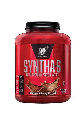 BSN Syntha 6 Limited Edition 2.26kg - gymstop