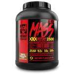 Mutant Mass Xxxtreme 2500 3.18kg - gymstop
