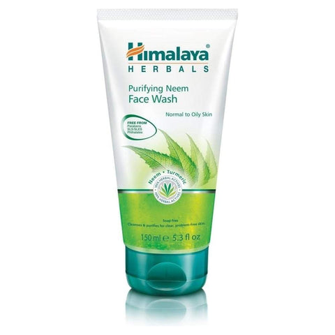 Himalaya Purifying Face Wash 150ml