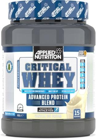 Applied Nutrition Critical Whey 450g - gymstop