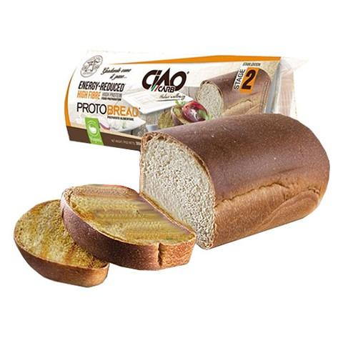 Ciao Carb Protein Bread 200g