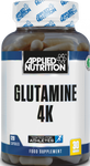 Applied Nutrition Glutamine 4K 120 Caps - gymstop