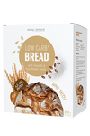 Body Attack Low Carb Bread Kit 360g - gymstop