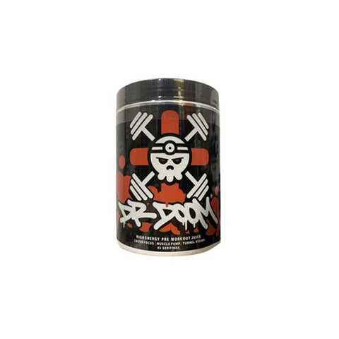 Martian Muscle Dr Doom 450g
